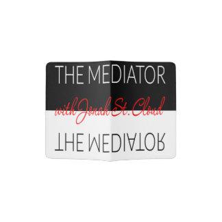 The Mediator Passport Holder