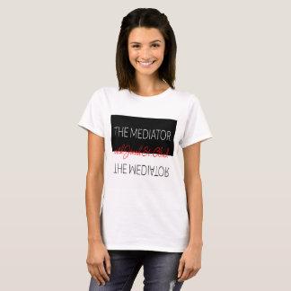 The Mediator T-Shirt Women