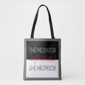 The Mediator Tote Bag