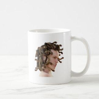 The Medusa Coffee Mug