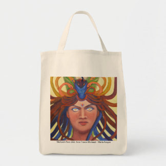 The Medusa grocery bag