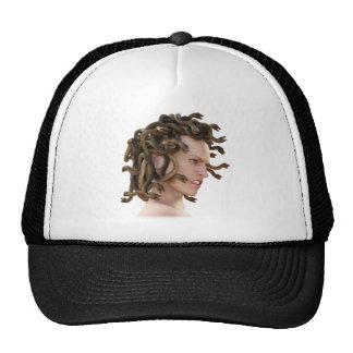 The Medusa Trucker Hat