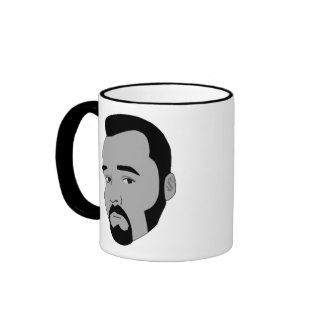The Meet Adam Jones Mug
