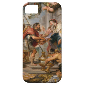 The Meeting of Abraham and Melchizedek Rubens Art iPhone 5 Covers