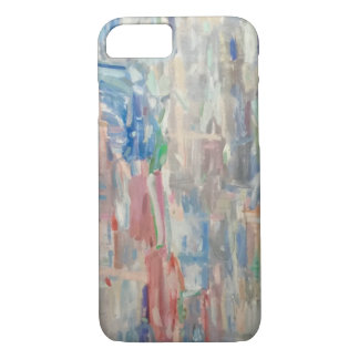 The Melting Pot, NYC Case-Mate iPhone Case