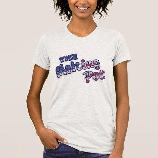 The melting pot T-Shirt