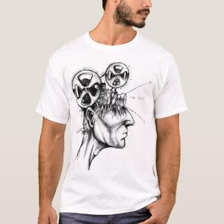 the memory T-Shirt