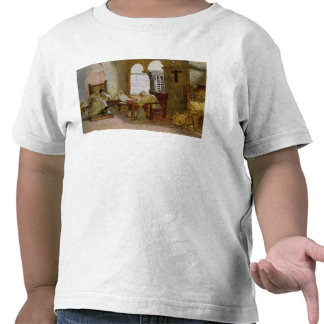 The Men of the Holy Office Tees