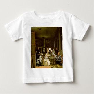 The Meninas Baby T-Shirt