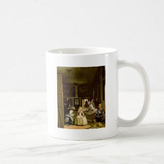 The Meninas Coffee Mug