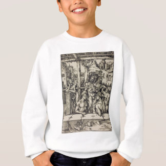 The Men's Bath Albrecht Durer Sweatshirt