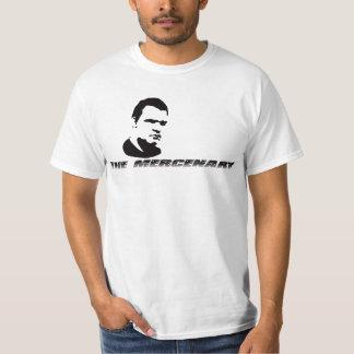 The Mercenary Shirt