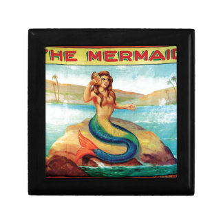 The Mermaid Gift Boxes