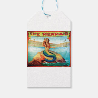 The Mermaid Gift Tags