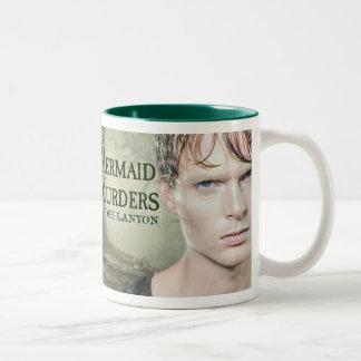 The Mermaid Murders 11 oz ceramic mug