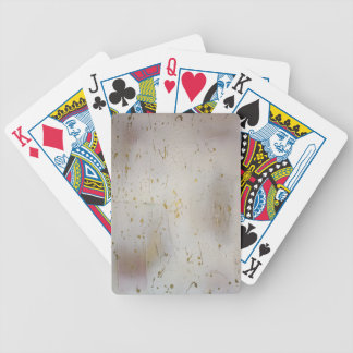 The Mesa Original Design The Vanishing People Bicycle Playing Cards