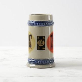 The Mess Mug - Customized STEIN