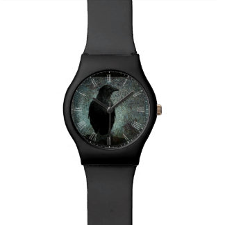 The Messenger ID249 Wristwatches