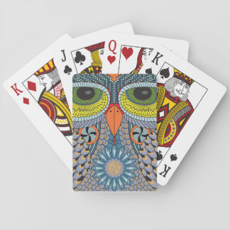 The Messenger Playing Cards