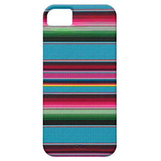 The Mexican Blanket iPhone 5 Case