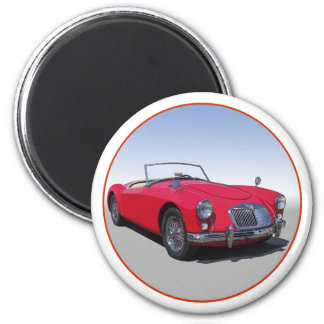 The MGA Magnet
