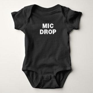 THE MIC DROP Shirt from the Remix Encore Mic Drop