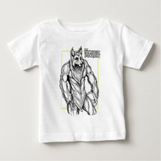 The Michigan Dogman Baby T-Shirt