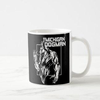 The Michigan Dogman Coffee Mug