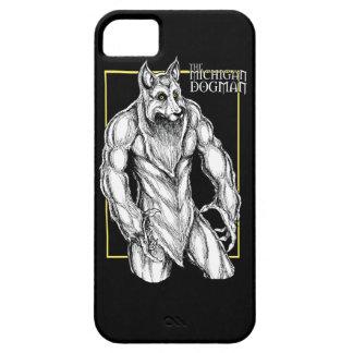 The Michigan Dogman iPhone 5 Covers