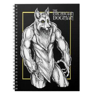 The Michigan Dogman Notebook