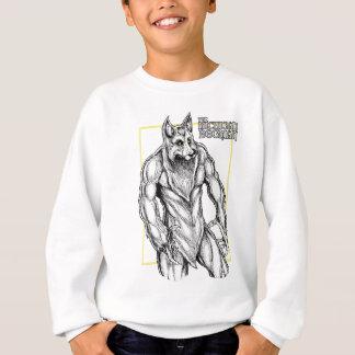 The Michigan Dogman Sweatshirt