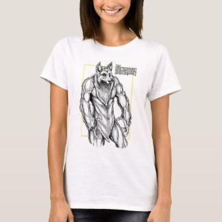 The Michigan Dogman T-Shirt