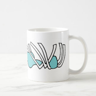 The Middlesex Hospital Dead Ant Mug - full title