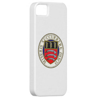 The Middlesex Hospital iPhone cover