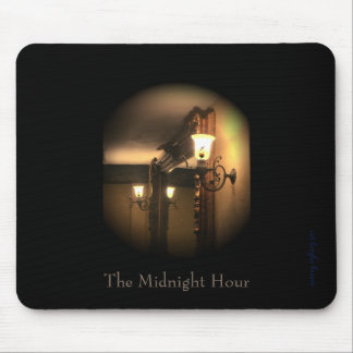 The Midnight Hour Mouse Pad