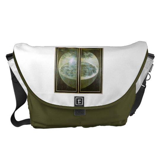 The Mighty Bosch Messenger Bag