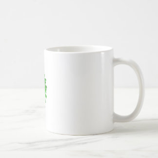 The Mighty Fortress Coffee Mug