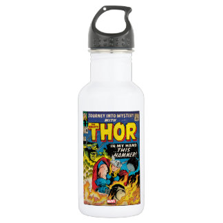The Mighty Thor Comic #120