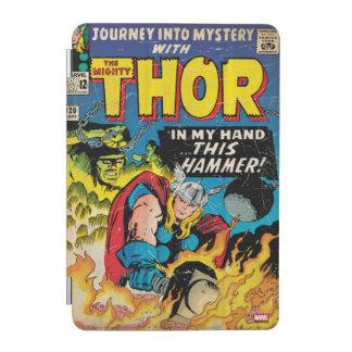The Mighty Thor Comic #120 iPad Mini Cover