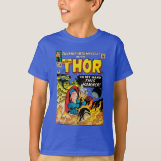 The Mighty Thor Comic #120 T-Shirt