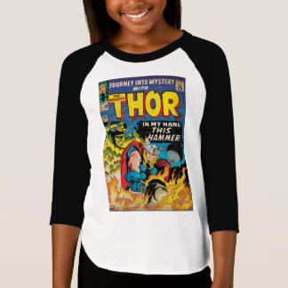 The Mighty Thor Comic #120 T Shirt