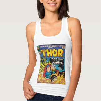 The Mighty Thor Comic #120 Tank Top