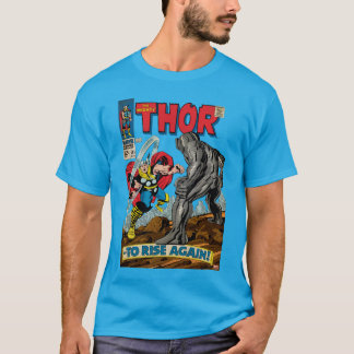 The Mighty Thor Comic #151 T-Shirt