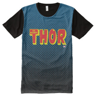 The Mighty Thor Logo
