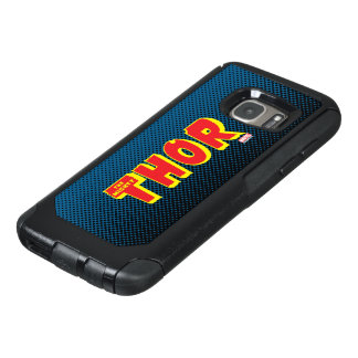 The Mighty Thor Logo OtterBox Samsung Galaxy S7 Case
