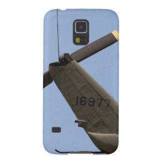 The Military Galaxy S5 Cases