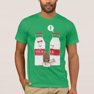 The Milk family T-Shirt