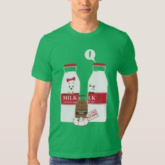 The Milk family Tee Shirt