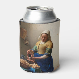 THE MILKMAID CAN COOLER