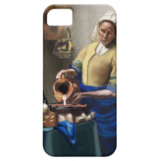 The MilkMaid Case For The iPhone 5